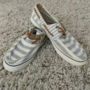 Brand New Sperry Top-siders Size 7
